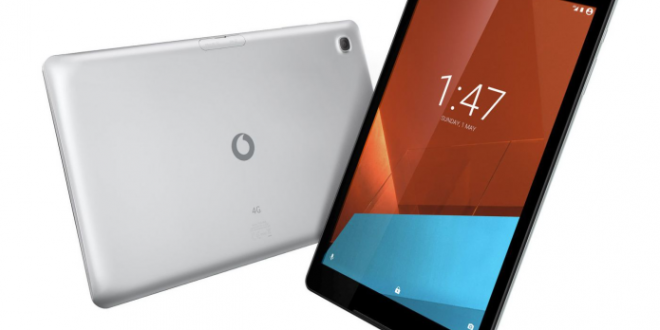 Vodafone Tab Prime 7 Full Specifications | SysAd Journal